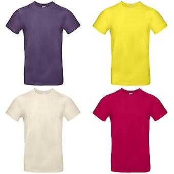 B&C Collection Mens T-Shirt