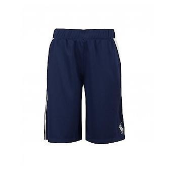 Polo Ralph Lauren Childrenswear Contrast Side Panel Shorts