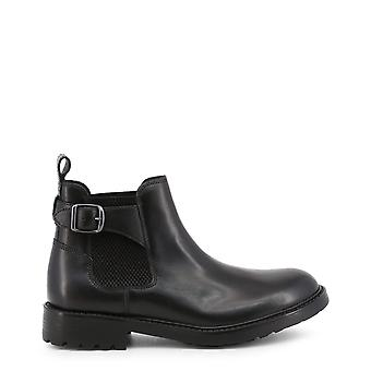 Lumberjack Original Men Fall/Winter Ankle Boot - Black Color 48707