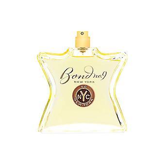 Bond no. 9 so new york 3.3 oz eau de parfum spray (testador sem tampa)