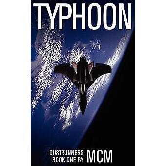 Typhoon by MCM