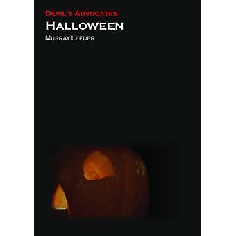 Halloween by Murray Leeder - 9781906733797 Book