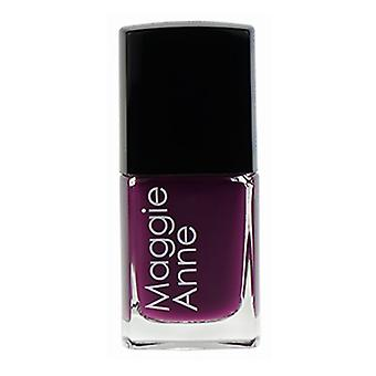 Maggie Anne Toxin Free Gel Effect Nail Polish - Amy 11ml
