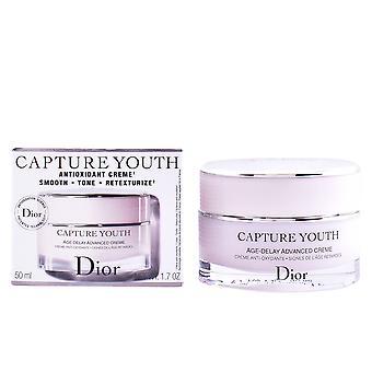 Diane Von Furstenberg capturer jeunes âge-retard avancée crème 50 Ml pour femme