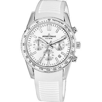 Jacques Lemans - Wristwatch - Men - Liverpool - Sport - 1-2059B