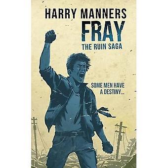 Fray door Manners & Harry