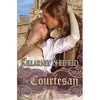 The Courtesan by Sheffield & Killarney