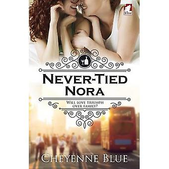 NeverTied Nora by Blue & Cheyenne