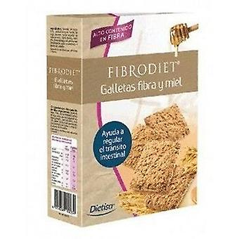 Dietisa Ciasteczka Fibrodiet (Food, Beverages & Tobacco , Food Items , Bakery , Cookies)