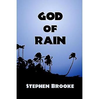 God of Rain by Brooke & Stephen