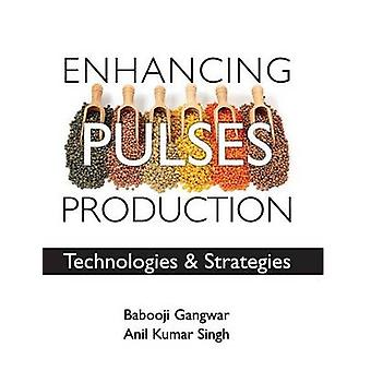 Enhancing Pulses Production by Singh & A.K.