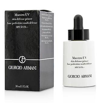 Giorgio Armani Maestro UV Skin Defense Primer SPF 50-30ml/1oz