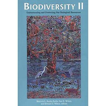 Biodiversität II - Verständnis und Schutz unserer biologischen Ressource