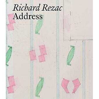 Richard Rezac - Address by Solveig Ovstebo - 9780941548731 Book
