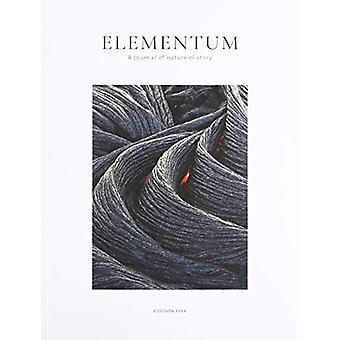 Elementum Journal - Hearth - 2019 - 5 - Edition Five - 9780995674035 Book
