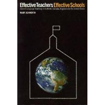Effective Teachers - Effective Schools - Second-language Teaching in A