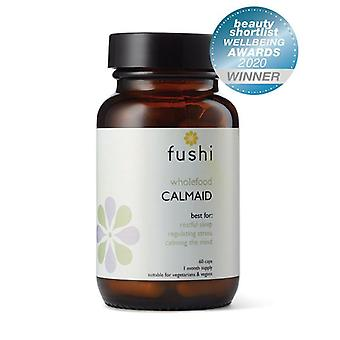 Fushi Wellbeing Calmaid Veg Caps 60 (F0021221)
