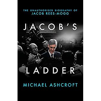 Jacob's Ladder by Michael Ashcroft - 9781785904875 Book