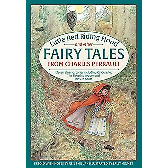 Little Red Riding Hood and other Fairy Tales from Charles Perrault - E