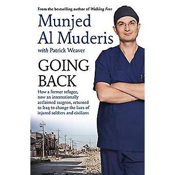 Going Back - How a former refugee - now an internationally acclaimed s