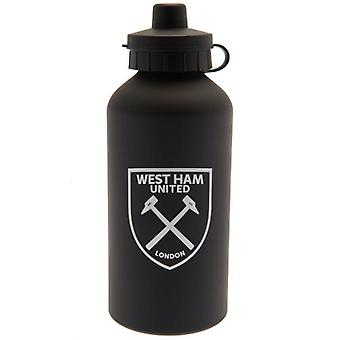 West Ham United Aluminium Drinks Bottle PH