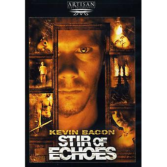 Stir of Echoes [DVD] USA import