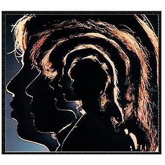 Rolling Stones - import Hot Rocks 1964-1971 [Vinyl] USA
