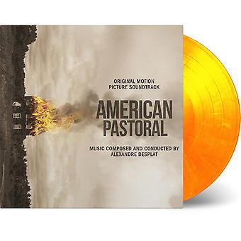 Alexandre Desplat - American Pastoral [Vinyl] USA import