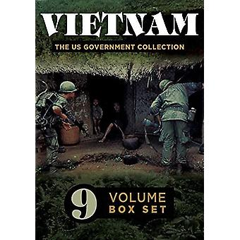 Vietnam: The Us Government Collection [DVD] USA import