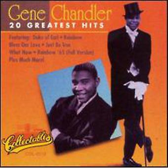 Gene Chandler - Greatest Hits [CD] USA import