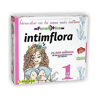 Intimflora 20 capsules