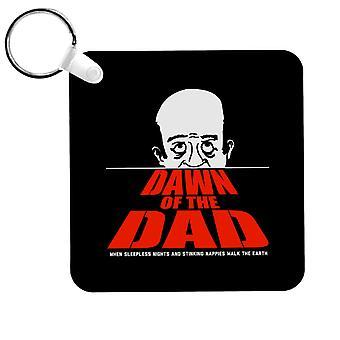Porte-clés Dawn Of The Dad