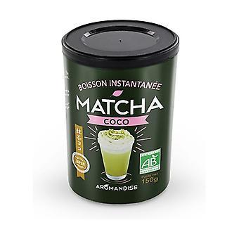 Matcha Kokosnuss None