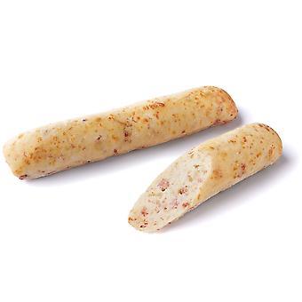 Bridor Frozen Bacon and Cheese B'Break Bread