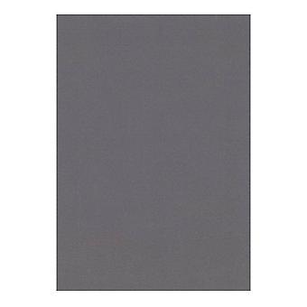 Groovi Perkament Papier A5 Two Tone Zilver