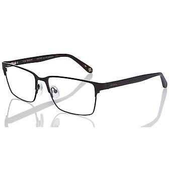 Ted Baker Curtis TB4252 001 Black Glasses