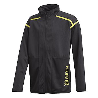 Adidas Predator Football-inspired Track Boys  Jacket