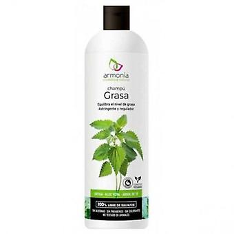 Armonía Anti-Greasy Nettle Shampoo 400 ml