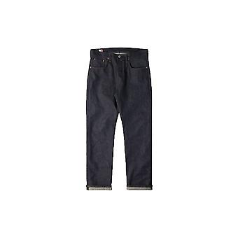 Edwin 'Made In Japan' Regular Tapered Selvage Jeans (Raw State)