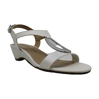 Karen Scott Womens Carmeyy Open Toe occasionnels Slingback Sandals