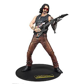 "Cyberpunk 2077 Johnny Silverhand 12"" Figure"