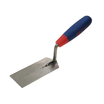 R.S.T. Margin Trowel Soft Touch Handle 5 x 2in RST103BS
