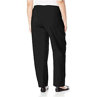 Ruby Rd. Femmes-apos;s Plus-Size Plus Pull-On Solar Millennium Super Stretch Pant, ...