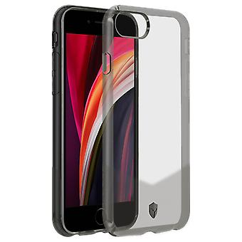Back Cover IPhone 6/6S/7/8/SE 2020 1m Falling Force case - Black