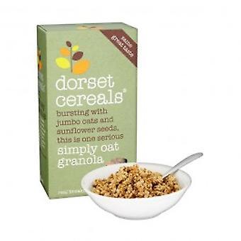 Dorset Cereal - Oat Granola 550 g