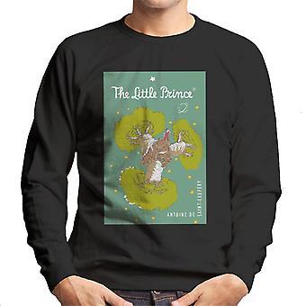 The Little Prince Baobab Tree Art Men's Sweatshirt