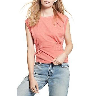 We The Free By Free People | May Heathered Sleeveless Top