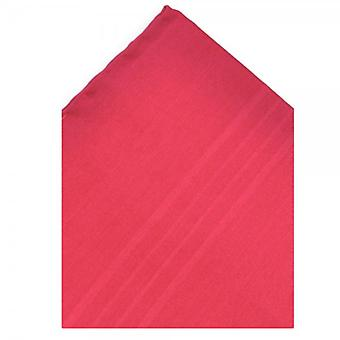 Legături Planet Plain Hot Pink Silk Batista