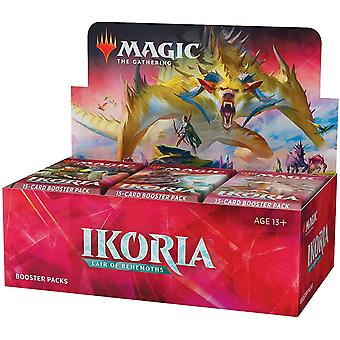 MTG Ikoria Lair of Behemoths Booster Display (Pack Of 36)