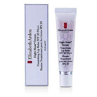 Eight Hour Cream Nourishing Lip Balm SPF 20 14.8ml or 0.5oz